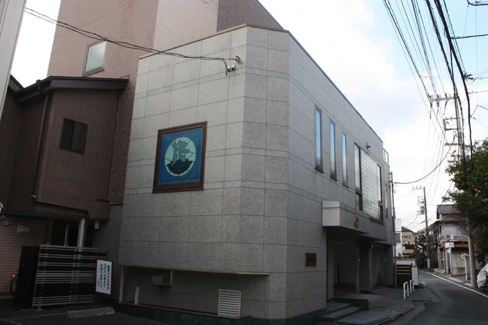 正徳寺会館02