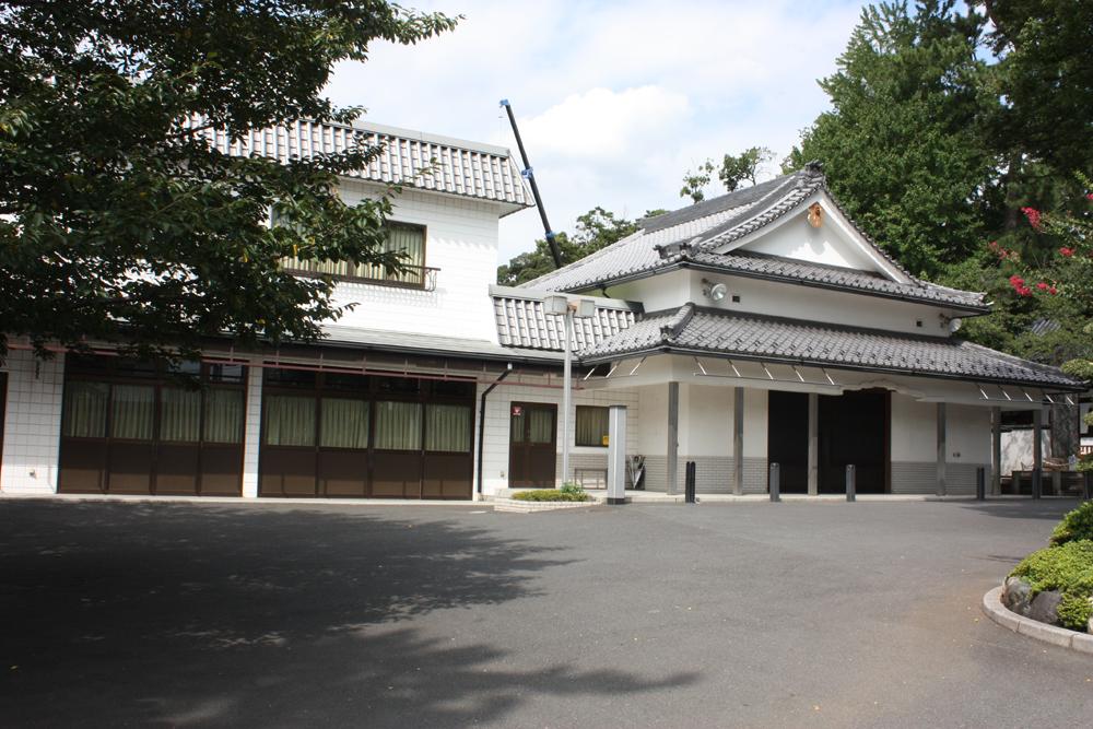禅林寺 霊泉斎場02