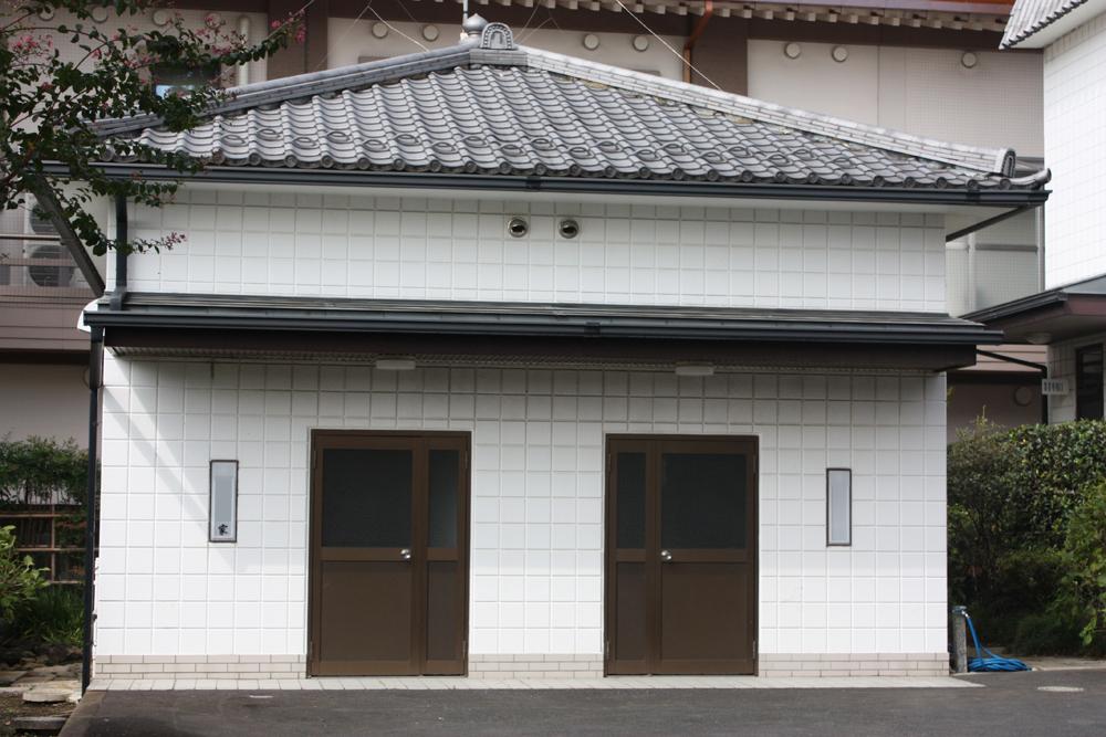 禅林寺 霊泉斎場06