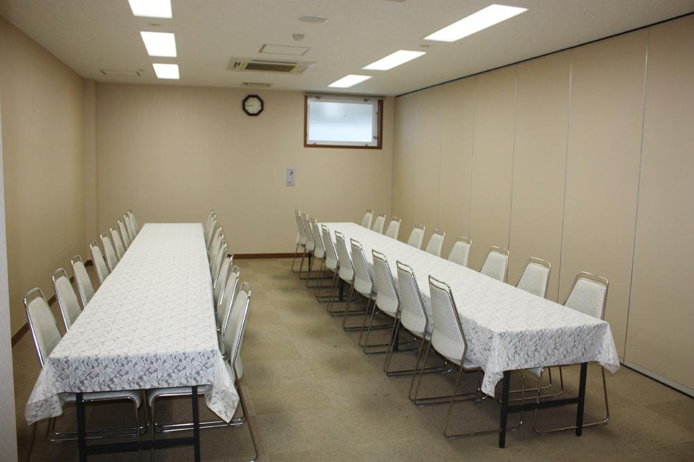 高徳寺 新井白石記念ホール07