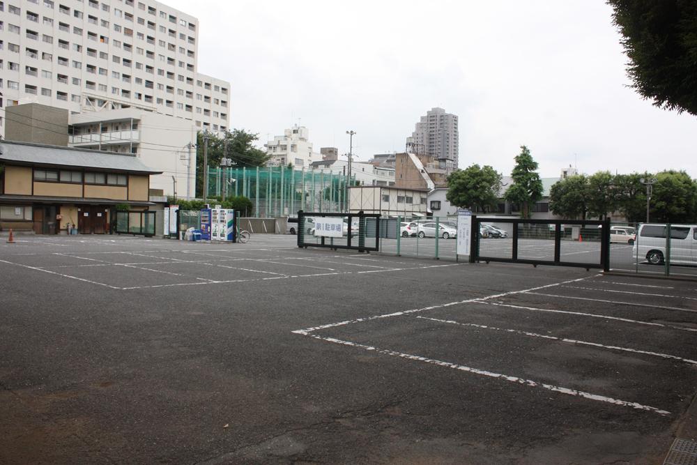 妙法寺 堀之内静堂09