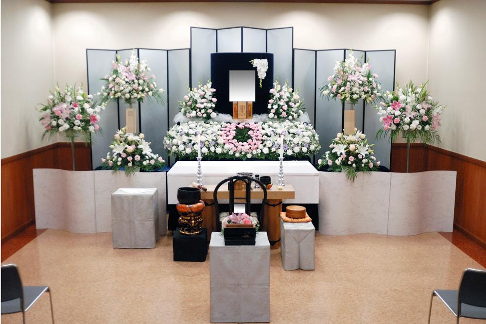弊社施行祭壇