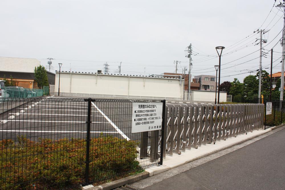 立川市斎場(式場)04