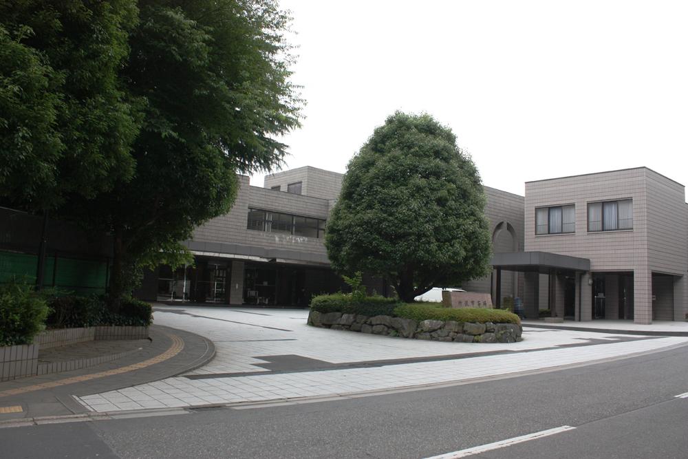 所沢市斎場01